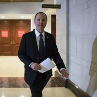 Trump slams top Democratic Rep. Adam Schiff's critique of GOP Russia probe memo