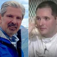 Father who forgave son for family's murder asks Texas to spare his life