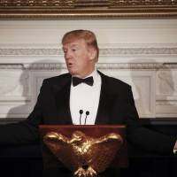 White House answers online petitions, but ducks Trump tax-return issue
