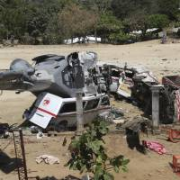 7.2 Mexican quake causes no direct deaths