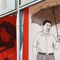 China pushes back against criticism of plan for Xi to stay in power