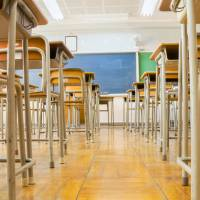 A draft of the revised high school curriculum guidelines released by the education ministry on Wednesday proposes the addition of comprehensive history and public affairs as new compulsory subjects in the classroom. | ISTOCK