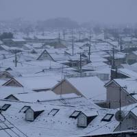 Cold is deadlier than heat in Japan, often striking isolated seniors