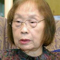 Michiko Ishimure, award-winning author who raised public awareness of Minamata disease, dies at 90