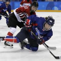 'Deep down': Shared history fuels Korea-Japan rivalry on the ice