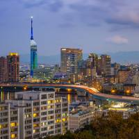 Fukuoka city to become Japan's seventh municipality to recognize LGBT couples