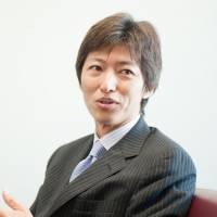Haruhiro Nakano, founder and president of Saison Asset Management Co., is touted as an 'herbivore' investor who believes investments can be structured around the slow and steady accumulation of assets instead of a high-stakes game where the hunter eats its prey. | COURTESY OF SAISON ASSET MANAGEMENT CO.