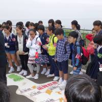 Government to back Hokkaido school trips to promote awareness of isle row with Russia