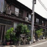Nagaya nostalgia: The long and the short of Tokyo's famed 'row houses'