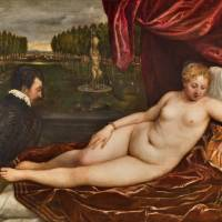 'Velazquez and the Celebration of Painting: The Golden Age in the Museo del Prado'