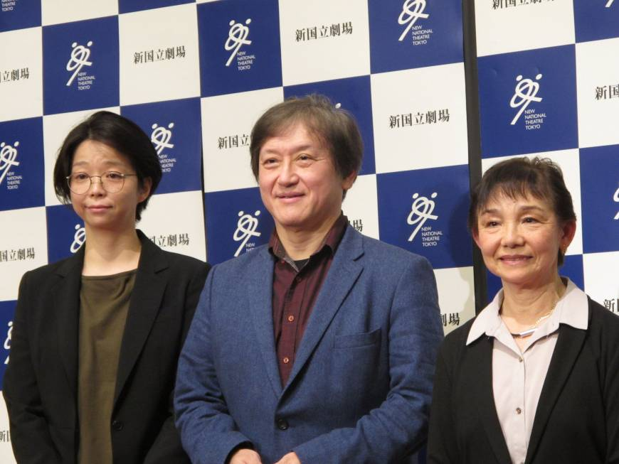 Change is in the air for New National Theater Tokyo in 2018
