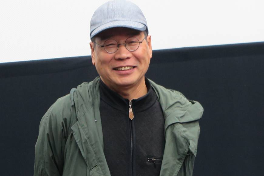 Kazuo Hara returns to form as a documentary filmmaker with 'Sennan Asbestos Disaster'