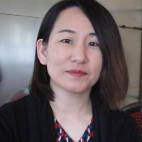 New forms: Chiaki Soma had an epiphany of sorts after a successful four-year stint heading up Festival/Tokyo. 'I no longer believe that merely presenting work under the umbrella of a festival is the best way to attract new audiences,' she says. | NOBUKO TANAKA