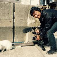 Different points of view: Though based in New York, Kazuhiro Soda has been taking his 'observation' style of filming back to Japan for several documentaries. | KIYOKO KASHIWAGI