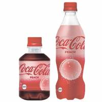 Coca-Cola Peach: A saccharine adventure that isn't as bad as it sounds