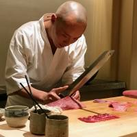 Hakkoku: Hiroyuki Sato is striving for the next level of sushi greatness