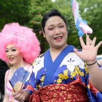 NHK tries to clear up LGBT misconceptions