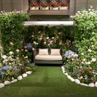World Gardening Fair celebrates final year