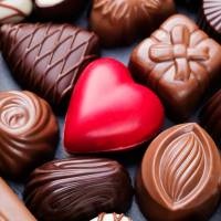Leaving a bad taste: A recent Godiva ad challenged the culture of 'obligatory' Valentine's Chocolates. | GETTY IMAGES