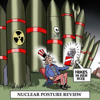 Perils of trivializing nuclear weapons
