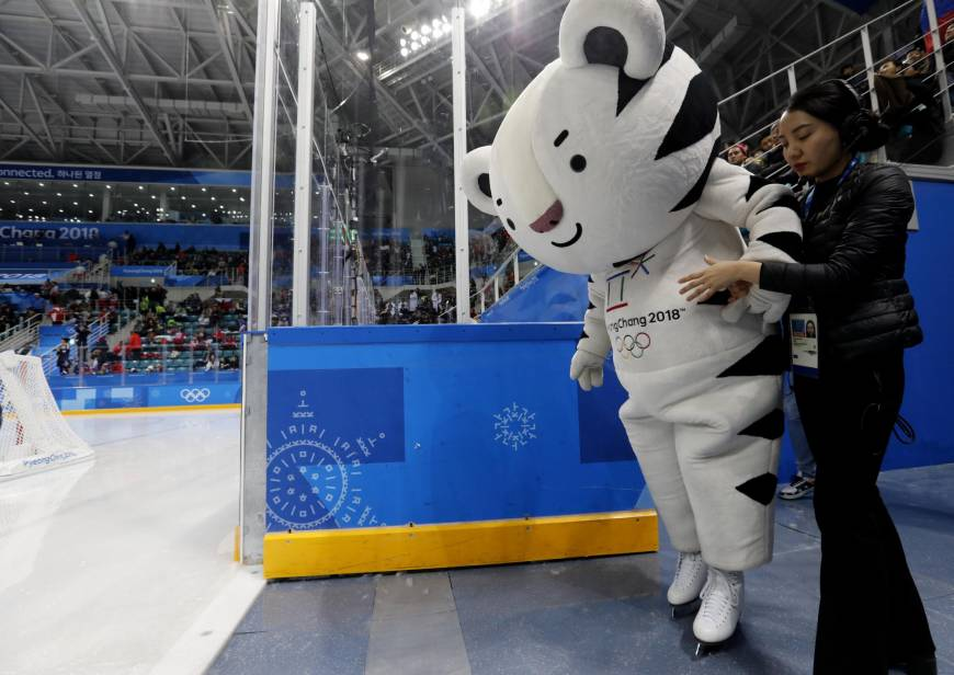 High-tech Pyeongchang Olympics needed more low-tech support for foreign tourists