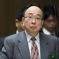 Here's who really matters at the Bank of Japan