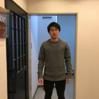 Koki Yamanami, Student, 21 (Japanese): For me, it's every time I go to izakaya (Japanese-style pubs). I studied in Australia for six months and didn't find any izakaya there. In Australia, when people eat they don't usually drink, and when they drink they don't usually eat — but for me, I want to eat and drink at the same time. so I had some difficulty adjusting. I like going to izakaya because it's the best place for me to interact with people. If I want to get to know somebody, I just invite them to an izakaya.