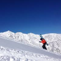Twenty years on from the Olympics, Nagano is still the home of Japan's winter sports
