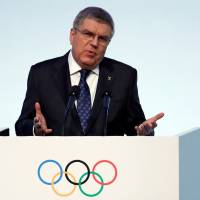 Contentious IOC meetings kick off with Dick Pound, Gerardo Werthein trading barbs