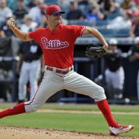 Former No. 1 overall pick Mark Appel retires