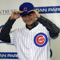 Yu Darvish finalizes $126 million, six-year deal with Cubs