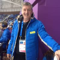 BBC commentator Robin Cousins, the 1980 Lake Placid Games gold medalist, says Yuzuru Hanyu has an amazing ability to cope with pressure during competitions. | JACK GALLAGHER