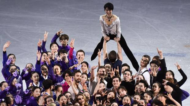 From start to finish, Pyeongchang Olympics entertained and showcased splendid collection of global athletes