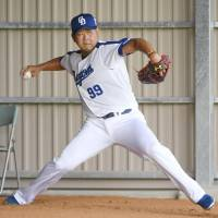 Now or never for Dragons hurler Daisuke Matsuzaka