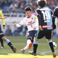 Cerezo down Frontale in season-opening Super Cup