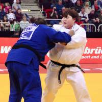 Ruika Sato and Sara Asahina continue Japan's judo gold rush in Germany