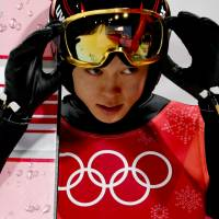 No medals for Japan in large hill jump; Noriaki Kasai eliminated in first round