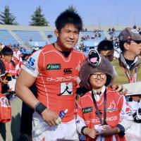 Sunwolves trio take lessons from defeat