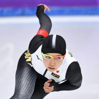 Nao Kodaira looks ahead to 500 after missing out on gold in 1,000