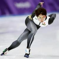 Nao Kodaira and Lee Sang-hwa await showdown in women's 500 meters
