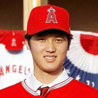 Shohei Ohtani gets non-roster invitation to Angels' spring training