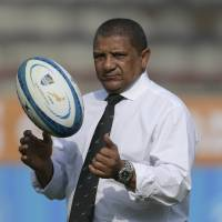 Allister Coetzee done after two rocky years as Springboks coach