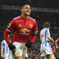 Alexis Sanchez reaches deal to avoid prison time in tax fraud case