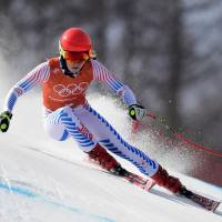 Mikaela Shiffrin drops out of downhill after schedule change