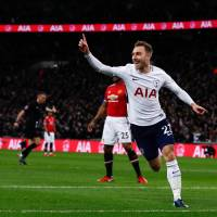 Manchester City boosts lead as Man United, Chelsea lose