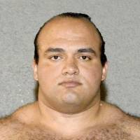 Egyptian sumo wrestler Osunaarashi referred to prosecutors over car accident