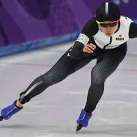 Miho Takagi shrugs off disappointment to target 1,500 gold