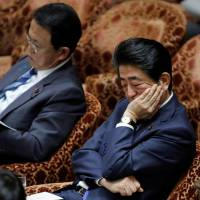 Traders beware: Political black swan looms over yen and Nikkei