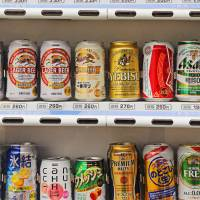 Major Japanese beer-makers bet on canned chuhai with higher alcohol content
