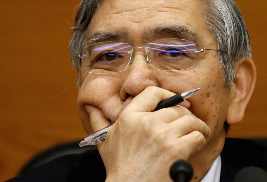 Cautious BOJ holds line on monetary policy
